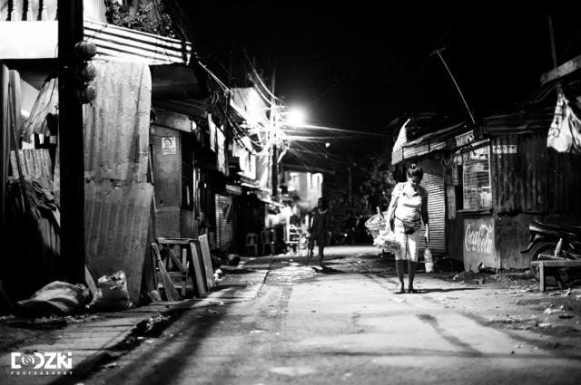 Street of Cebu 2013