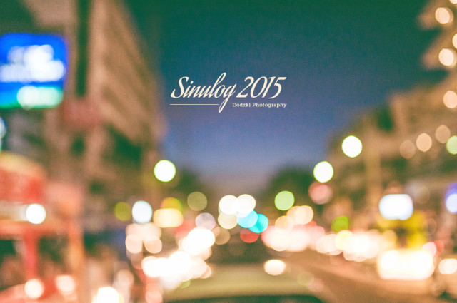 Sinulog 2015 Photowalk