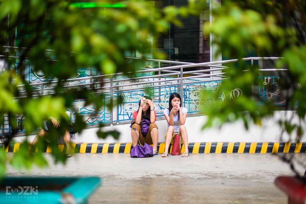 Street of Cebu 2014 - SKWP