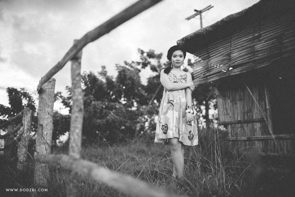 Hannah's Pre-debut Photography