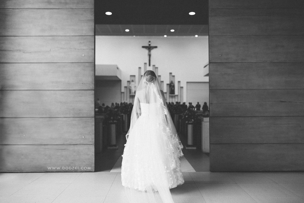 Wedding of Victor and Chiara by Dodzki Photography - Cebu Wedding Photographer