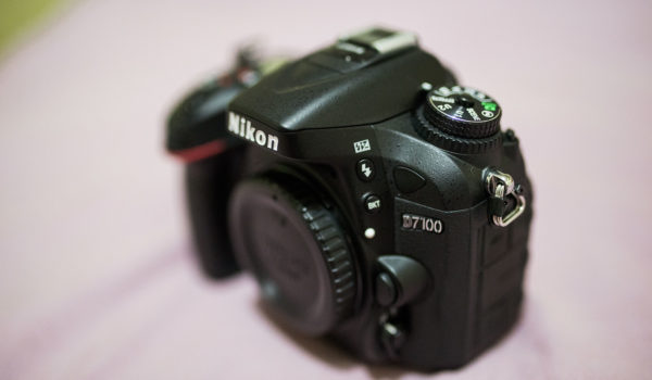 Nikon D7100 is not for me