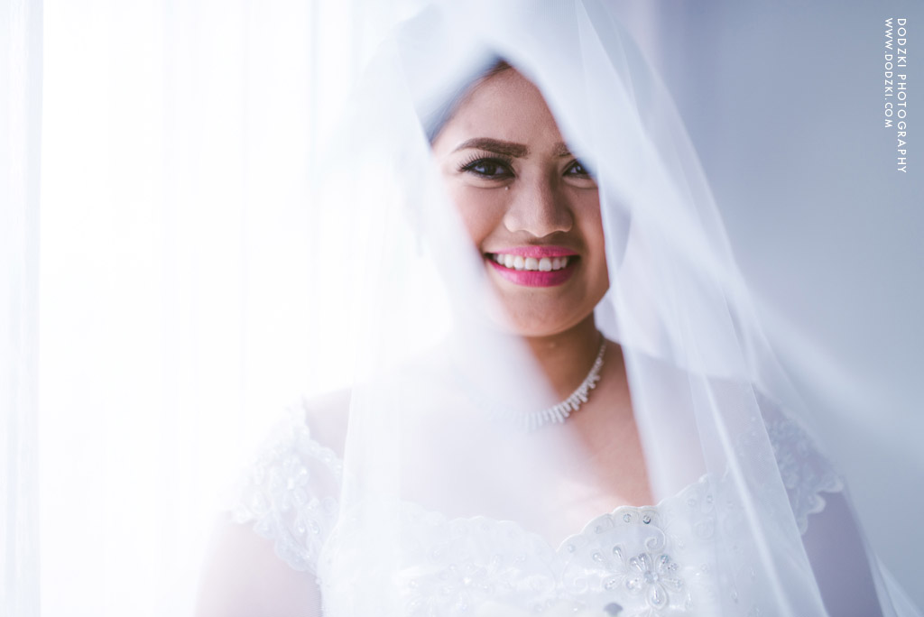 Rose and Romeo - Photograph by a Cebu Wedding Photographer