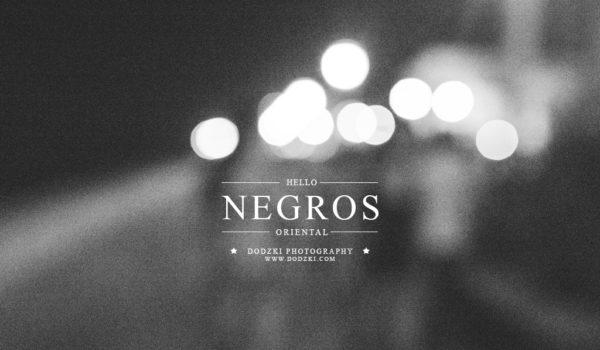Hello Negros Oriental