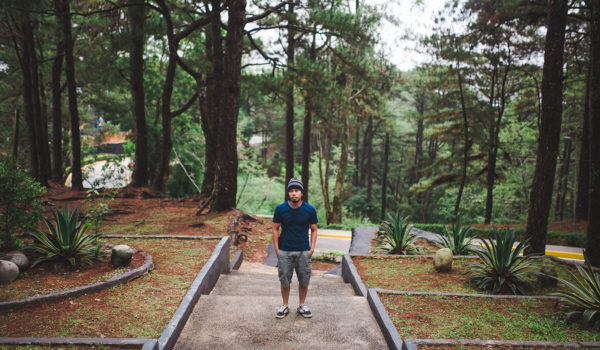 I Love Baguio!