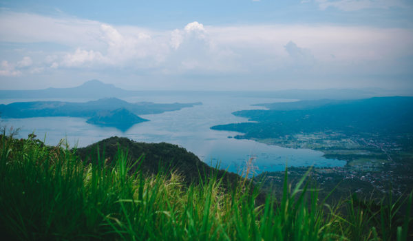 Our Tagaytay Experience