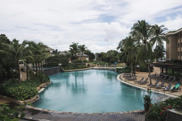 Bohol Panglao – Be Grand Resort