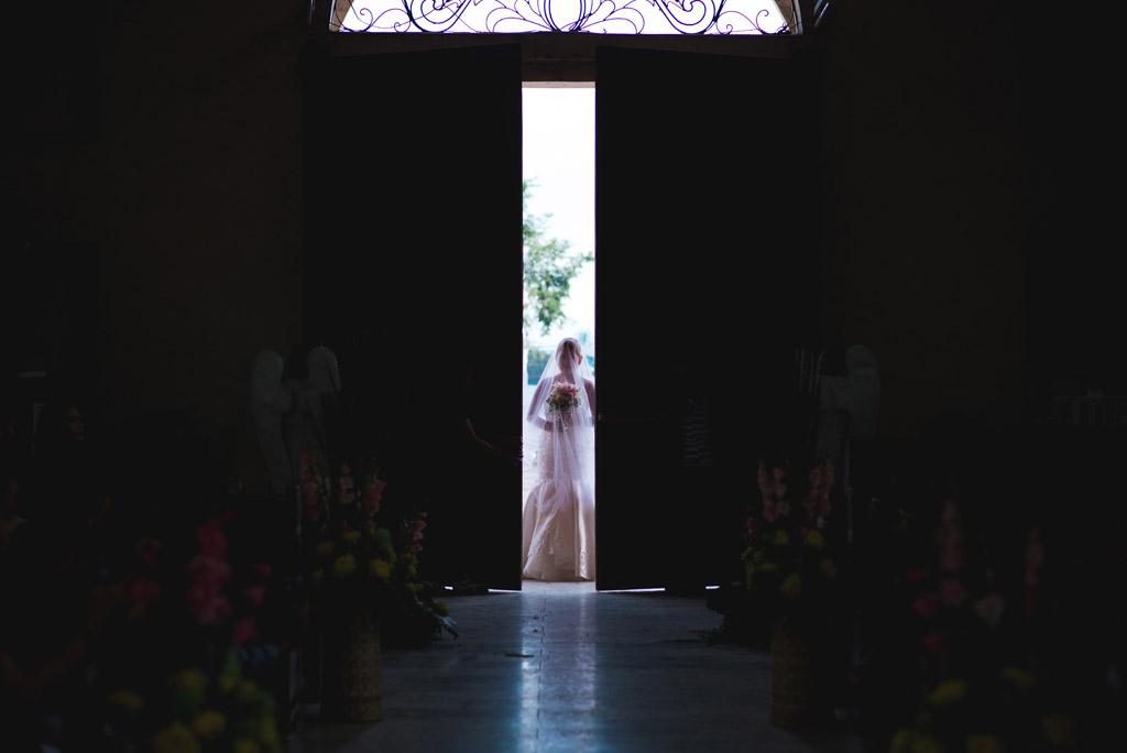 Lyan and Agnes - Cebu Guadalupe Wedding
