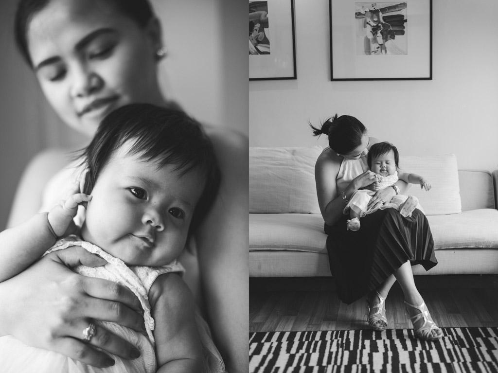 The Jimenez Family Portrait Session