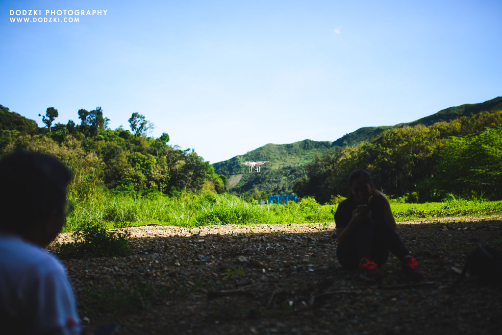 Pamutan to Buhisan Trek